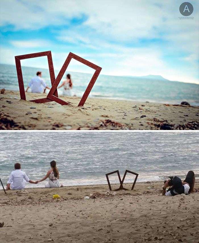 Вот почему не стоить доверять фотографиям в соцсетях (31 фото)