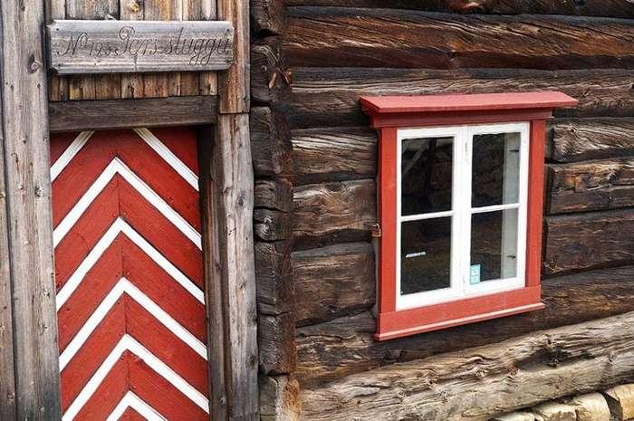Путешествие в норвежскую глубинку (17 фото)