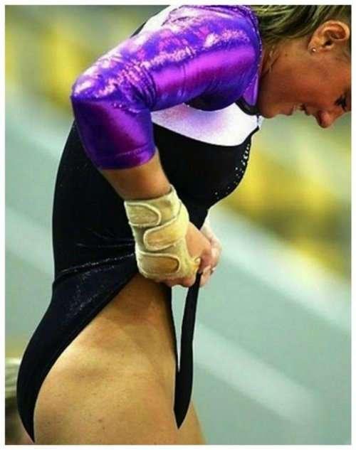 Спортивная форма, которая не оправдала ожиданий (18 фото)
