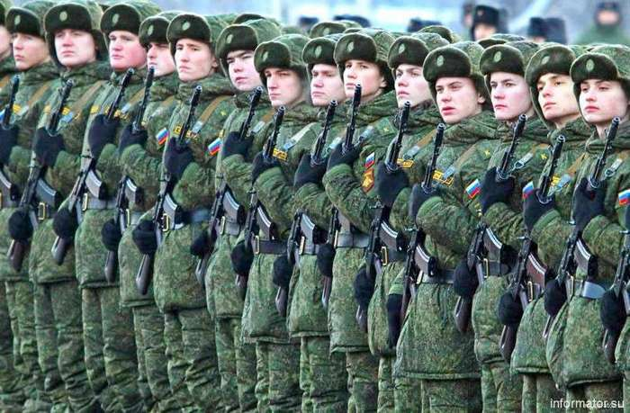 Про армию (1 фото)