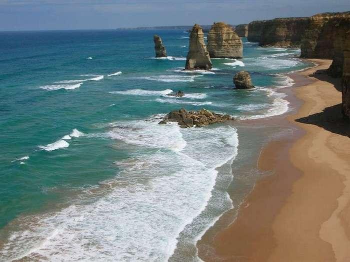 Тем временем в Австралии (36 фото + 4 гиф)