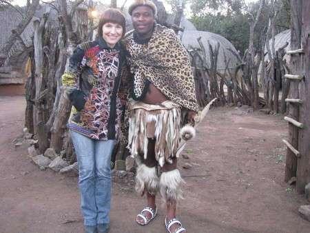 ЮАР прекрасная и ужасная 3 (3 фото)