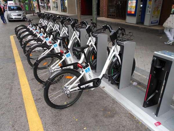 Мой штраф: 700 евро за езду на арендованном городском велосипеде (7 фото)