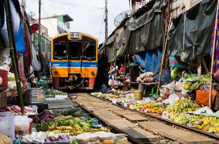 Путешествие в Таиланд (32 фото)
