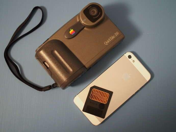 Принтер за $2000, кепки, фотоаппарат и другие продукты Apple, о которых вы не знали