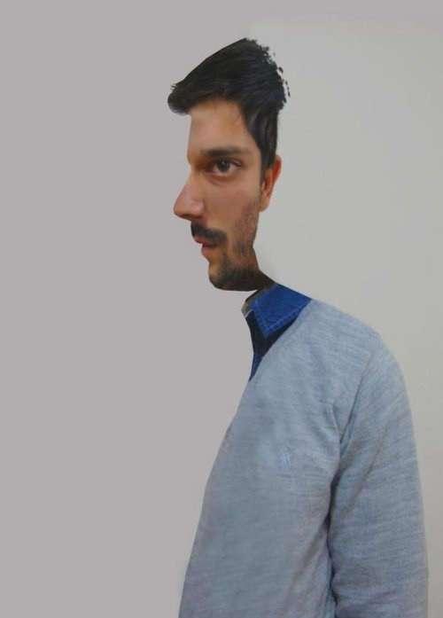 Крутые оптические иллюзии, после которых перестаешь верить своим глазам