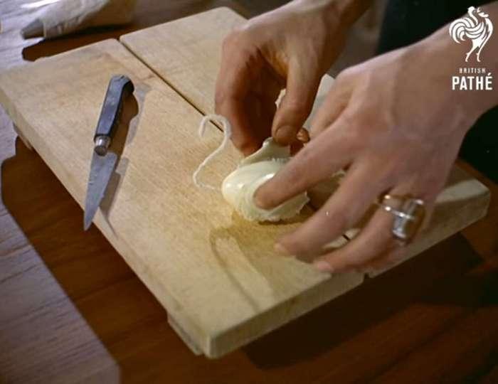 Как подавали закуски в 50-х: винтажные кулинарные советы