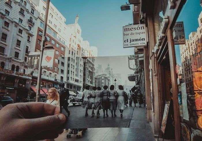 -Окно в прошлое- на снимках Камала Багирли (25 фото)