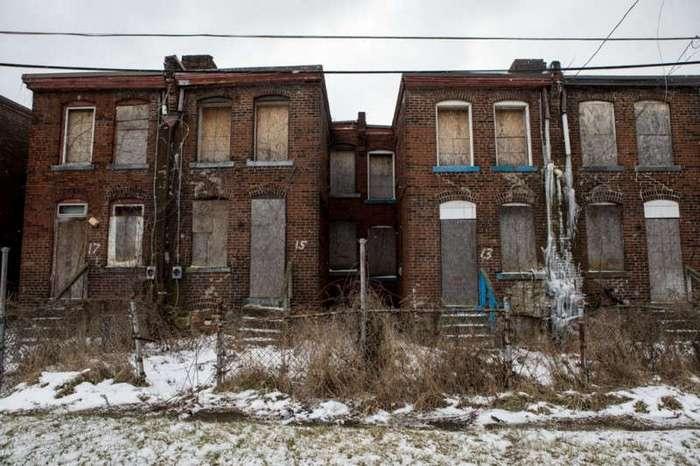 15 самых жутких американских трущоб (16 фото)