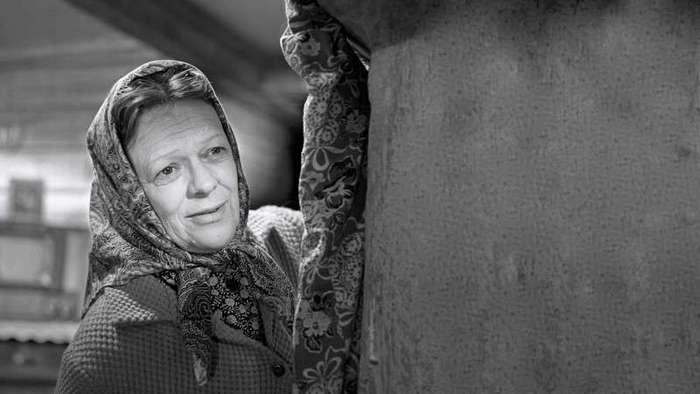 Татьяна Пельтцер - самая советская бабушка, у которой не было внуков (5 фото)