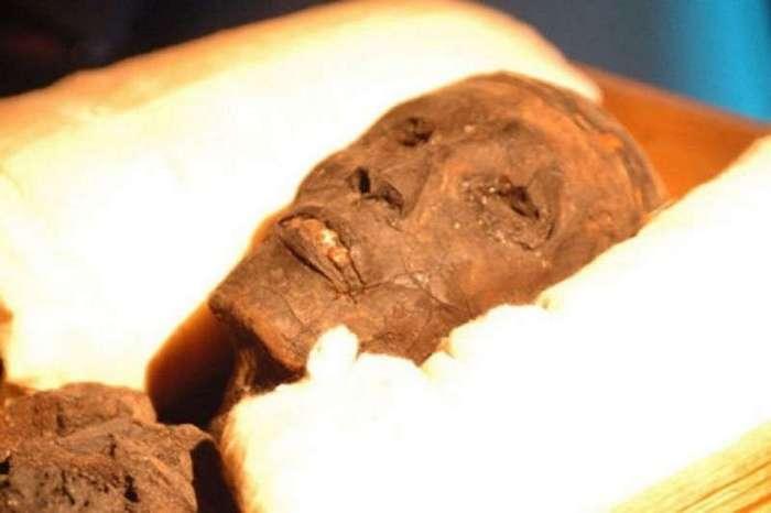 Анализ ДНК египетских мумий. Оказалось, что древние египтяне совсем не из Африки (6 фото)
