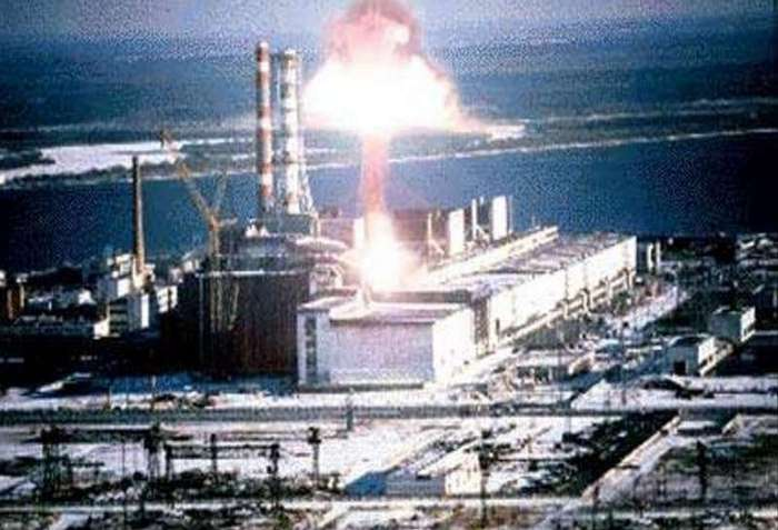 15 фактов об аварии на Чернобыльской АЭС, которые известны немногим (16 фото)