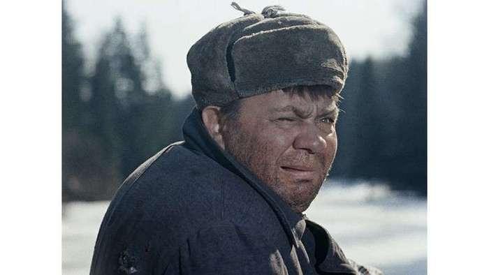 Комедийные актёры советского кино (10 фото)