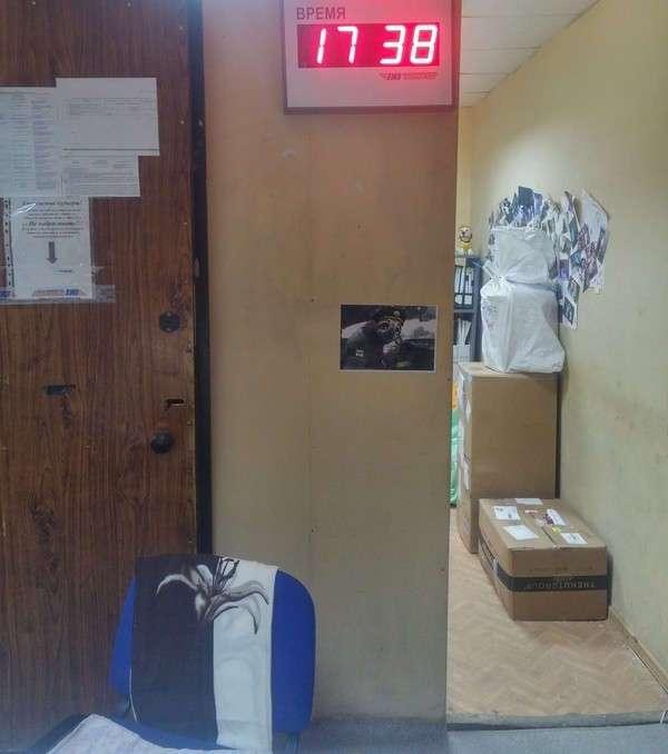 Неутешительные итоги работы Почты России (21 фото)