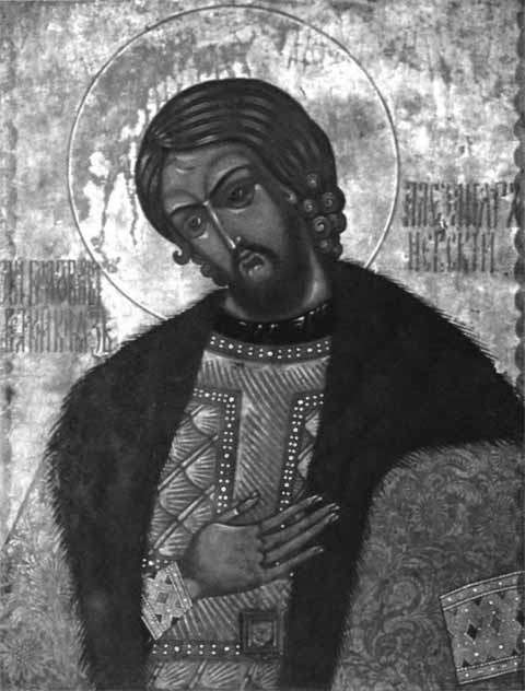 Александр Ярославич Невский (11 фото)