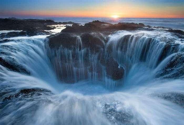Эти невероятные фотографии изменят ваш взгляд на мир! (18 фото + 1 гиф)