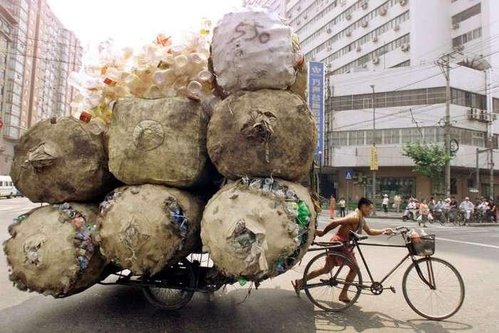 Вся правда про жизнь в Китае из первых рук (17 фото)
