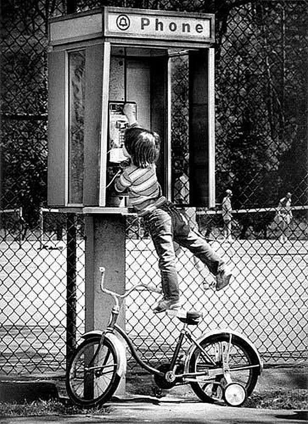 Дети: теплые черно-белые фотографии (35 фото)