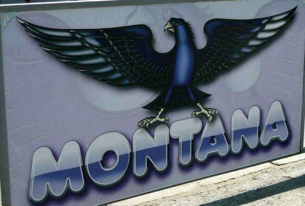 Джинсы Монтана: привет из прошлого (10 фото)