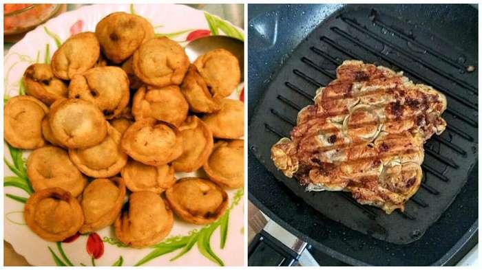 15 случаев, когда готовка по рецепту пошла не по плану (15 фото)