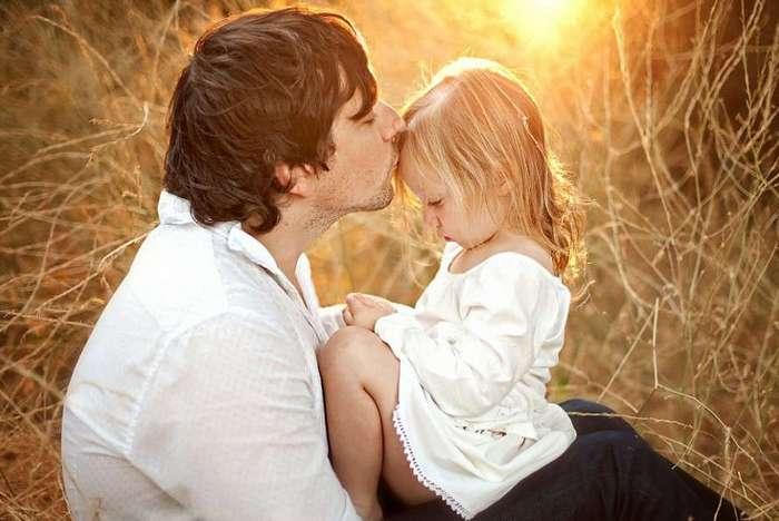 Если у вас есть дочь (10 фото)