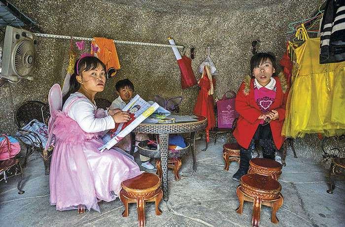 Китай, которого вы не знали (9 фото)