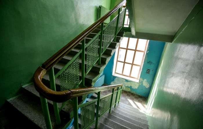 Нехорошая квартира, в которой никто не жил дольше года (1 фото)