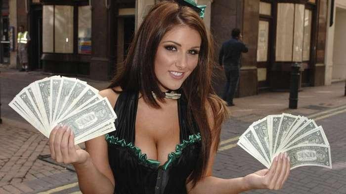 Сколько стоит невинность? Самые дорогие девственницы мира (11 фото)