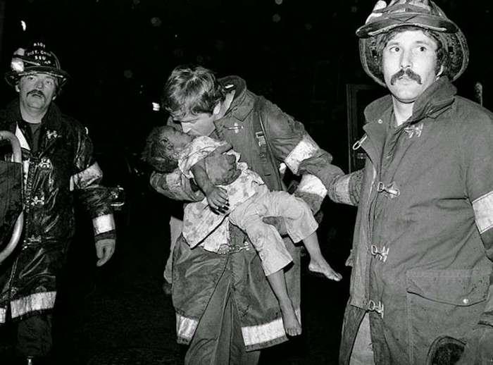 Свидетель забытой трагедии (7 фото)