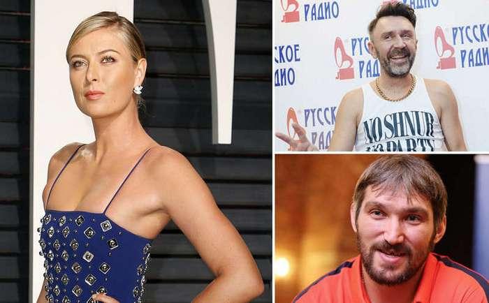 ТОП-10: самые богатые российские звезды (11 фото)