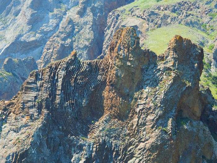 Мистические места Коктебеля (16 фото)