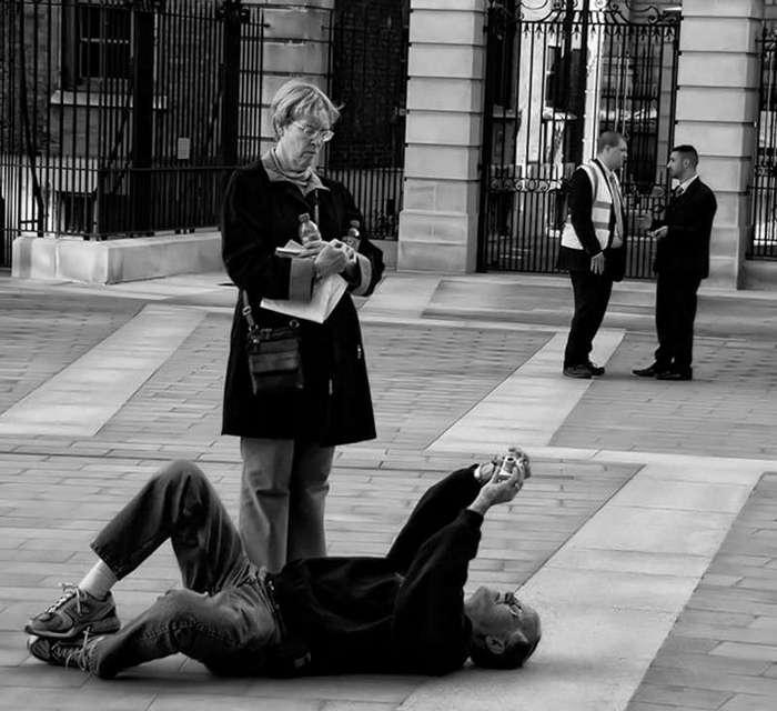 Из жизни фотографов (27 фото)