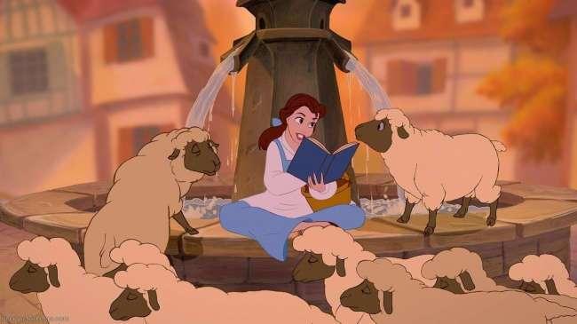 10 невероятных теорий, связанных с диснеевскими мультфильмами. Целый детектив!