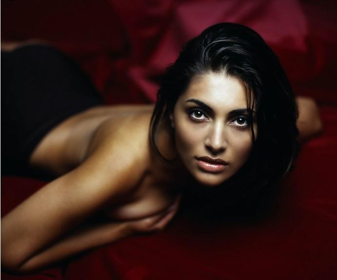8 самых роскошных итальянок в истории