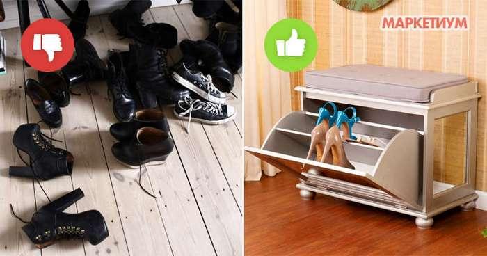 10 ошибок в интерьере, которые делают ваш дом неуютным