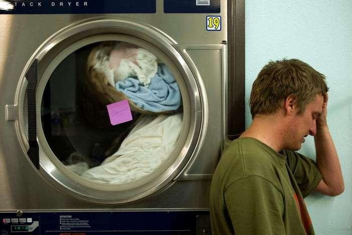 Вот почему нужно всегда стирать новую одежду
