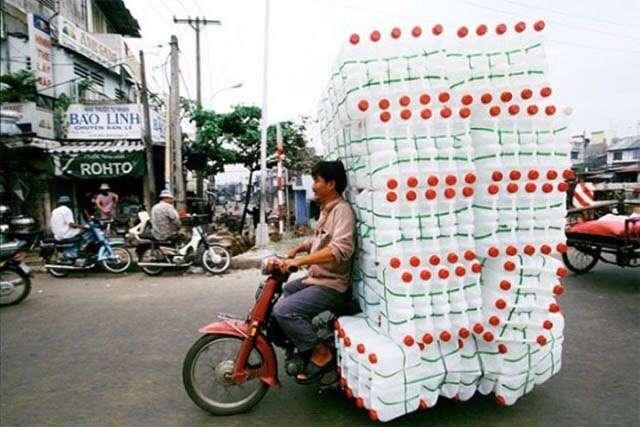 30 признаков того, что ты живешь во Вьетнаме (8 фото)