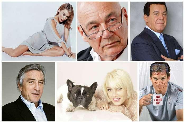 15 знаменитостей, победивших рак (16 фото)