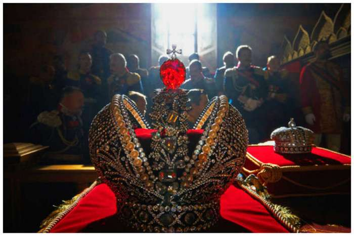 Фавориты-любовники русских Императриц (9 фото)