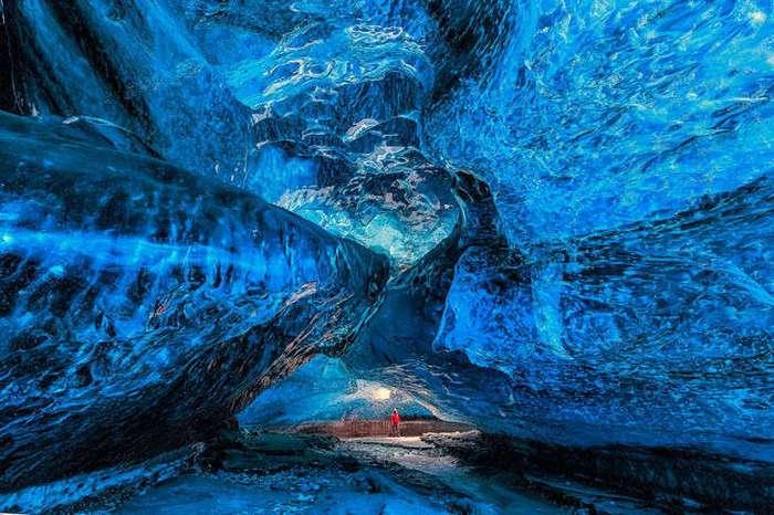 15 самых красивых пещер мира (15 фото)