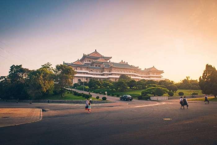 """Северная Корея без """"чернухи"""": красота и чистота (16 фото)"""