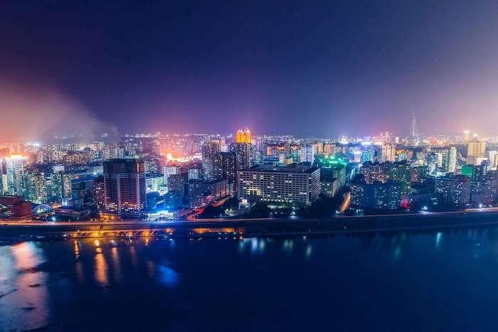 Северная Корея без -чернухи-: красота и чистота (16 фото)