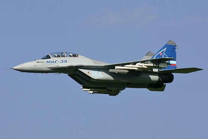 МиГ-35 (2 фото)