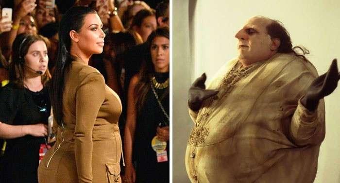 Тайна причудливых нарядов от именитых дизайнеров одежды раскрыта (32 фото)