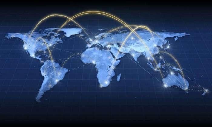 Про глобализацию (1 фото)