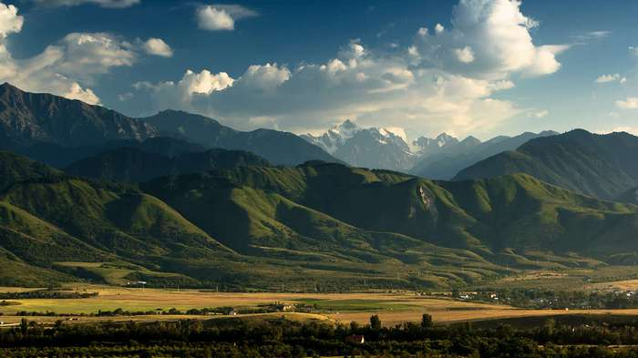 10 фактов о братском Казахстане (22 фото + 14 видео)