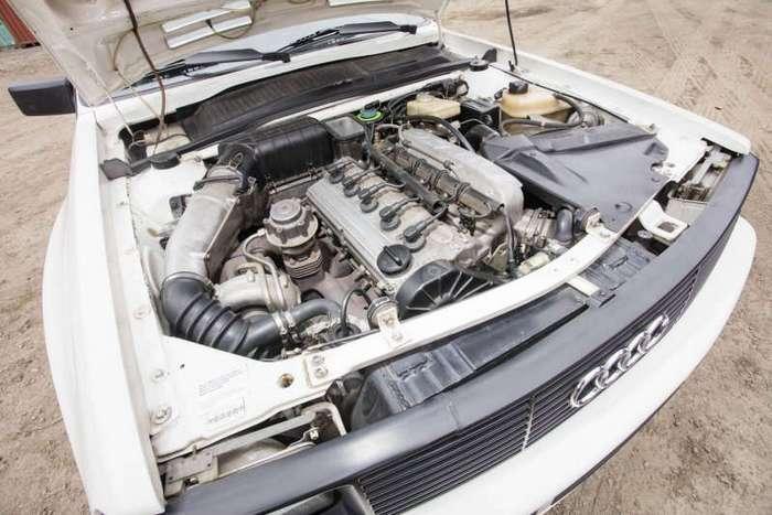 Коллекцию из раллийных автомобилей -группы Б- выставят на торги (47 фото)