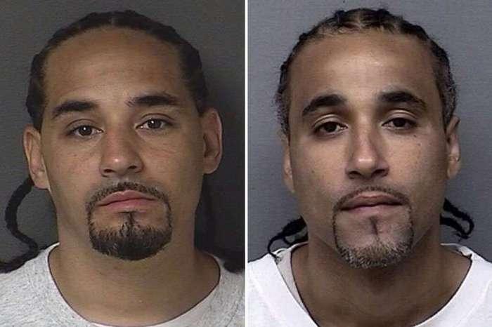 Мужчина просидел 17 лет в тюрьме за своего двойника (1 фото)