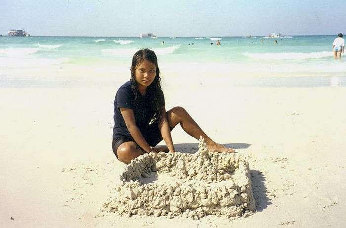 История тайской проститутки (15 фото)
