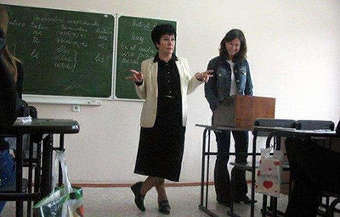 Учителя, которые созданы для своей профессии (21 фото)
